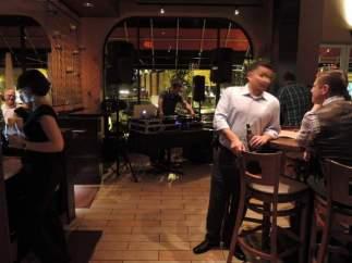 Mexican Restaurant DJ